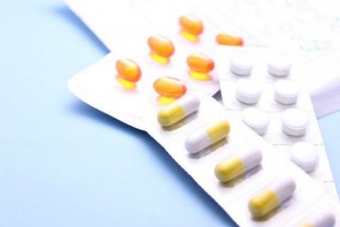 赤ちゃんの薬のタイミング