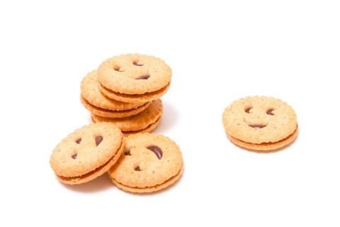 デコクッキーとは