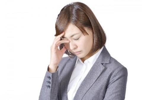 ストレスを感じたら、どうなるの?
