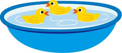 赤ちゃんのお風呂の入れ方