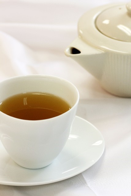 ごぼう茶とは