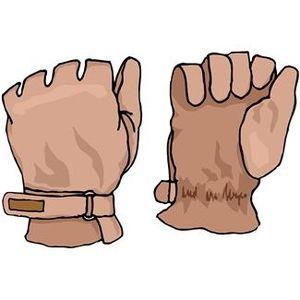 レザー手袋の手入れ方法