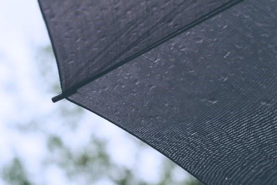 傘のお手入れ
