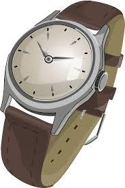 時計ベルトの交換