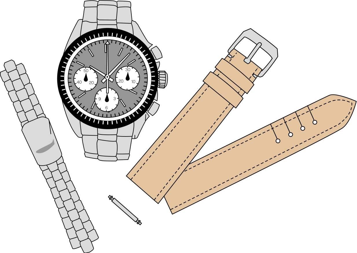 均の調整工具でのベルト調整方法 -