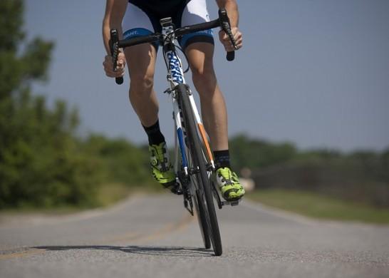 自転車の規制