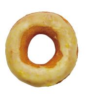 はらドーナッツ