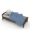 睡眠時間1