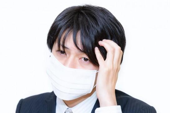 鼻水と痰1