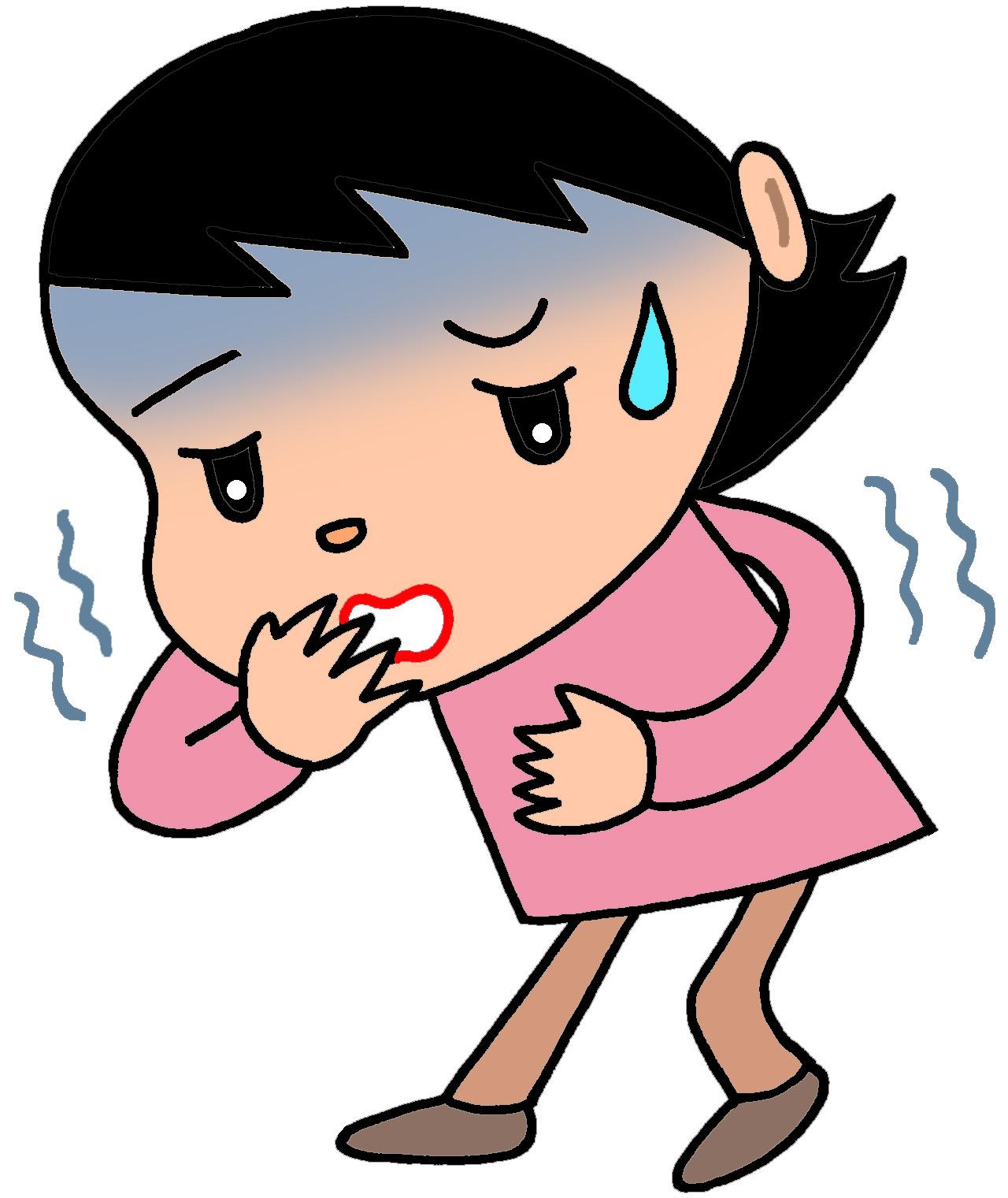 アデノウィルス?下痢・嘔吐・熱で考えられる病気 | 心身共に健康をモットーに - BODY & MENTAL.newsman